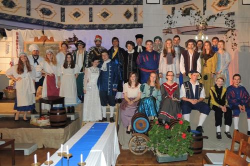 Alle Märchenspieler 2015