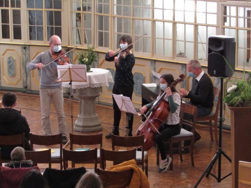 Musik (Fotos von Herr Oertel)